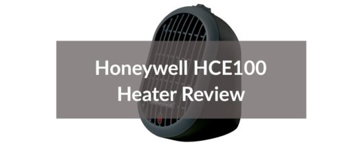 Honeywell HCE100 Review